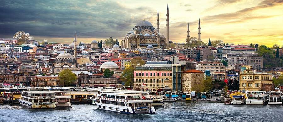 Die Stadt Besichtigung nach dem Umzug Wien Istanbul