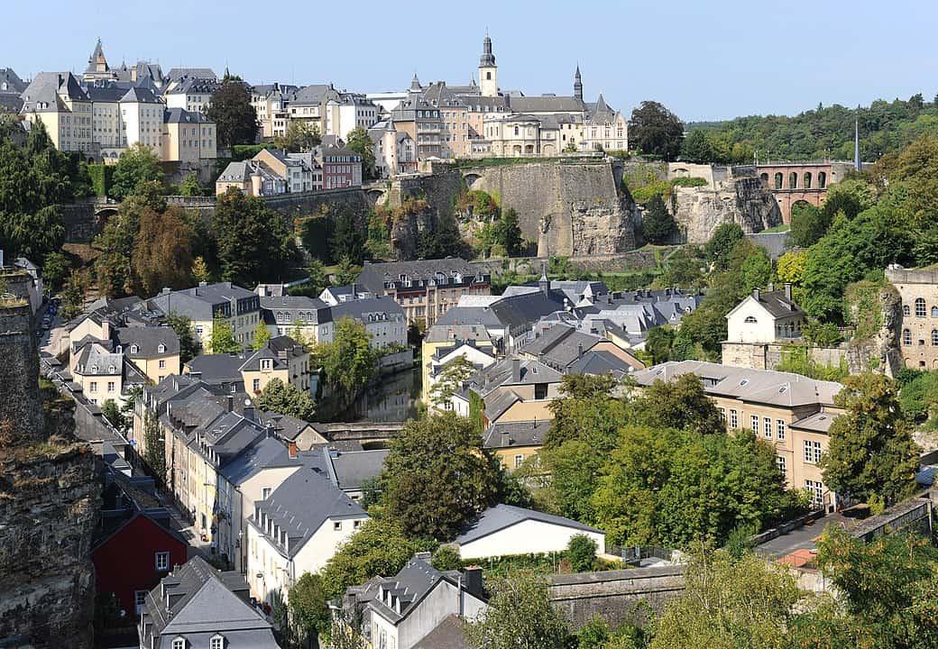 Die Altstadt besichtigen nach dem anstrengendem Umzug Wien Luxemburg.