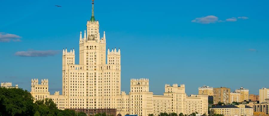Unser Blog über die besten Tipps für den Umzug Wien Russland.