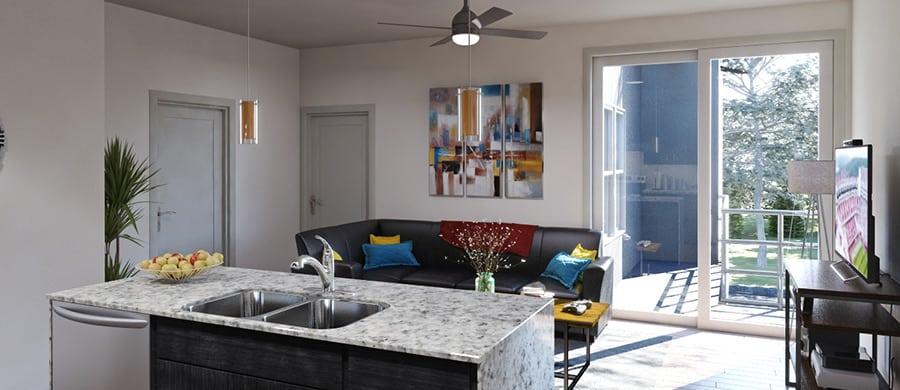 Erstes eigenes Zuhause oder Wohnung, die Umzughelden geben Tipps dazu.