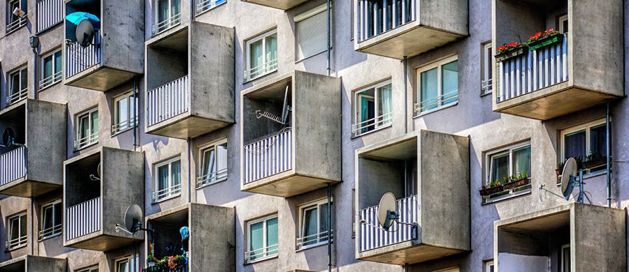 Wohnungen für die Wohnungssuche in Wien.